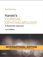 Kanski's Clinical Ophthalmology: A Systematic Approach, 8e (IE)
