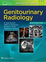 Genitourinary Radiology, Sixth Edition