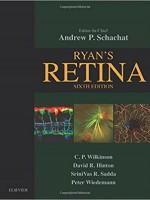 Ryan's Retina, 6/e (3vol.)