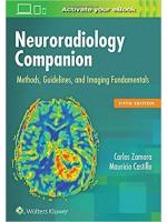 Neuroradiology Companion , 5/e