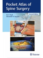Pocket Atlas of Spine Surgery 2nd Edition