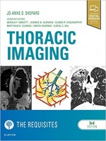 Thoracic Imaging The Requisites, 3e