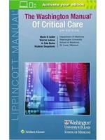 The Washington Manual of Critical Care, 3e