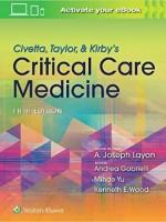 Civetta, Taylor, & Kirby's Critical Care 5e
