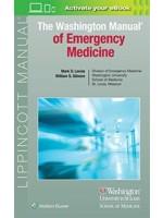 The Washington Manual of Emergency Medicine, 1e