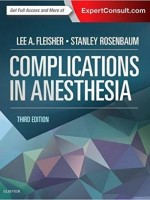 Complications in Anesthesia, 3/e