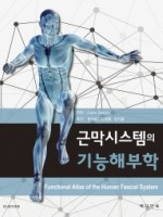 근막시스템의 기능해부학(Functional Atlas of the Human Fascial System)