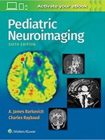 Pediatric Neuroimaging, 6e