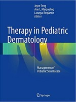 Therapy in Pediatric Dermatology