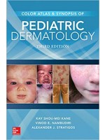 Color Atlas and Synopsis of Pediatric Dermatology , 3/e