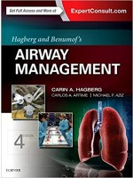 Hagberg and Benumof's Airway Management, 4/e