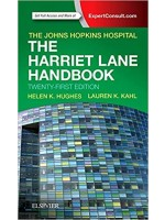 The Harriet Lane Handbook, 21/e