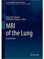 MRI of the Lung (Medical Radiology),2/e