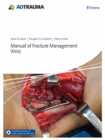 Manual of Fracture Management - Wrist