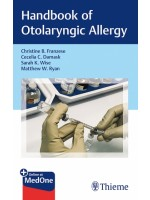 Handbook of Otolaryngic Allergy