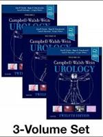 Campbell Walsh Wein Urology: 3-Volume Set, 12e