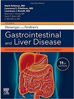 Sleisenger and Fordtran's Gastrointestinal and Liver Disease, 11e