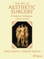 The Art of Aesthetic Surgery, Three Volume Set, 3e