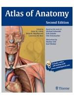 Atlas of Anatomy 2/e