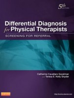 Differential Diagnosis for Physical Therapists, 5/e
