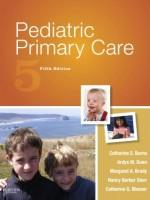 Pediatric Primary Care, 5/e