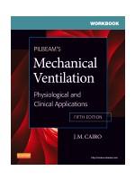 Workbook for Pilbeam's Mechanical Ventilation, 5/e