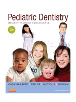 Pediatric Dentistry,5/e: Infancy Through Adolescence