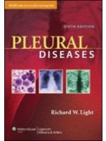 Pleural Diseases,6/e