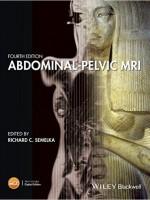 Abdominal-Pelvic MRI , 4/e