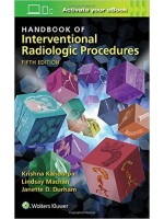 Handbook of Interventional Radiologic Procedures , 5/e