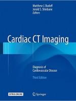 Cardiac CT Imaging: Diagnosis of Cardiovascular Disease , 3/e