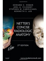 Netter's Concise Radiologic Anatomy,2/e-with STUDENT CONSULT Online Access