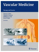 Vascular Medicine : Therapy and Practice