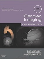 Cardiac Imaging,2/e:Case Review Series