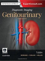 Diagnostic Imaging: Genitourinary, 3rd Edition