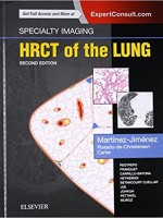 Specialty Imaging: HRCT of the Lung, 2e