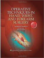 Operative Techniques in Hand, Wrist, and Forearm Surgery [Hardcover]