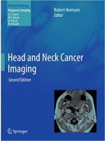 Head & Neck Cancer Imaging,2/e