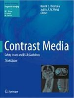 Contrast Media: Safety Issues and ESUR Guidelines
