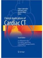 Clinical Applications of Cardiac CT,2/e